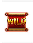 Ký Tự Wild khi thắng
